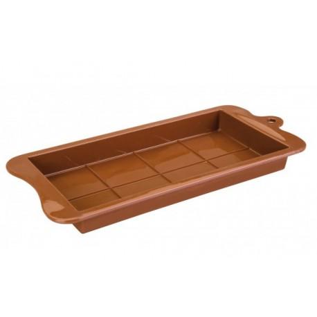 Molde Turrón de Chocolate