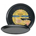 Molde para pizza metal