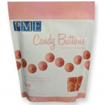 Chocolate Candy PME Rosa