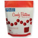 Chocolate Candy PME Rojo