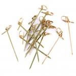 Pinchos Bambú