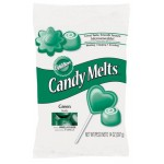 Candy Melts Verde WIlton