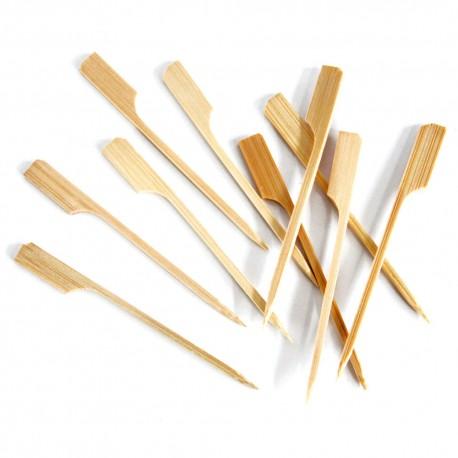 Pinchos Bambú Mini