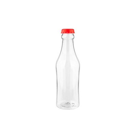 Botella 1,2L Plástico