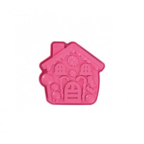 Molde Casa Caramelo