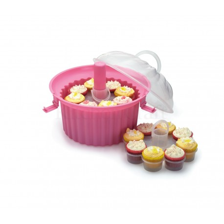 Cata Transportador 24 Cupcakes