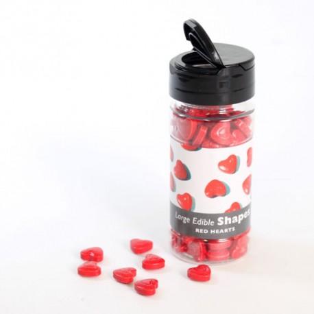 Sprinkles Corazones Caramelos 100gr PME