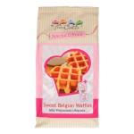 Preparado Gofres Belgas 1Kg Funcakes