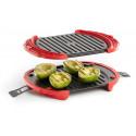 Microwave grill XL de Lekue