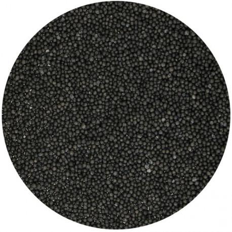 Sprinkles Nonpareils Perlitas Negras Funcakes