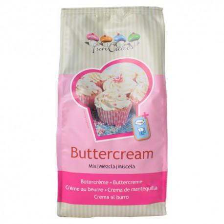 Preparado Buttercream Funcakes 1Kg