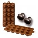 Chocolates, Moldes y Utensilios para el  Chocolate
